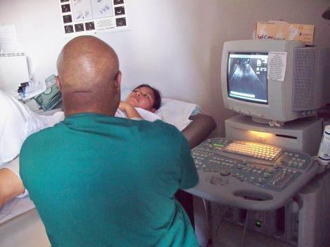 ... Photo of Musculoskeletal Ultrasound - Houston, TX, United States.  www.mskus.